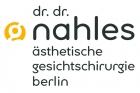 Logo Zahnarzt, MKG-Chirurg, Oralchirurg : Dr. med. Dr. med. dent. Günter Nahles, Aesthetische Gesichtschirurgie Berlin, Praxis für Implantologie, Oralchirurgie, aesthetische Gesichtschirurgie, Berlin