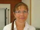 Portrait Dr. med. Sabine Born, Fürth, Allgemeinärztin, Hausärztin, Ärztin für Physikalische und Rehabilitative Medizin