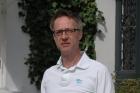 Portrait Dr.med. Andreas Schöpf, Praxis in der Villa, Mülheim an der Ruhr, Neurologe