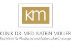 Logo Plastische Chirurgin : Dr. med. Katrin Müller, Klinik Dr. Katrin Müller, Klinik für plastische und ästhetische Chirurgie, Hannover