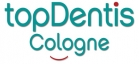Logo Zahnarzt : Armin Safavi-nab, topDentis Cologne MVZ, Die Spezialisten bei Zahnarztangst, Köln
