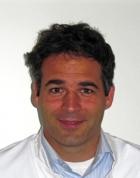 Portrait Dr. med. Matthias Gotthardt, Gemeinschaftspraxis Fridoldfing, Fridolfing, Gastroenterologe, aktiver Notarzt