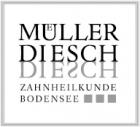 Logo Zahnärztin, Oralchirurgin : Dr. med. dent. Barbara Diesch, Zahnheilkunde Bodensee Dr. Barbara Diesch, Dr. Albert Diesch und Dr. Daniel Müller, , Friedrichshafen