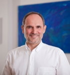 Portrait Dr. Robert Meindl, München, Zahnarzt