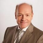 Portrait Prof. Dr. Burkhard Dick, Unversitäts-Augenklinik Bochum, Bochum, Augenarzt