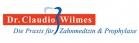 Logo Zahnarzt : Dr. Claudio Wilmes, , , Hamburg