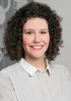 Portrait Christine Rexer, Zahnarztpraxis Dr. Thorsten John, Berlin, Zahnärztin