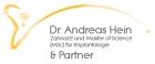 Logo Zahnarzt : Dr. Andreas Hein, Praxis für Zahnheilkunde Dr. Andreas Hein & Partner, MSc Implantologie, Hude