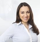 Portrait Dr. Ivana Marinello, Kieferorthopädische Praxis Dr. Ivana Marinello, Butzbach, Kieferorthopädin