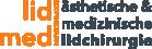 Logo Augenarzt : Tıp Dr. Ägäis Univ. Hüseyin Aral, LIDMED, Ästhetische und medizinische Lidchirurgie, Köln