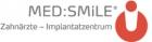 Logo Zahnärztin : Dr.med.dent. Annekathrin Behrendt, MED:SMiLE, , Mannheim (Friedrichsfeld)