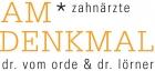 Logo Zahnarzt, Oralchirurg : Dr.med.dent. Frederic vom Orde, Zahnärzte am Denkmal, , Bochum