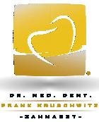 Logo Zahnarzt : Dr. med. dent. Frank Kruschwitz, L1 Zahnärztezentrum Königstein im Taunus, , Königstein im Taunus