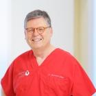 Portrait Dr.med.dent. Bernhard Jäger, MED:SMiLE, Mannheim, Zahnarzt