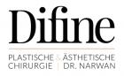 Logo Plastischer Chirurg : Dr. med. Mustafa Narwan, Difine – Privatpraxis für Plastische und Ästhetische Chirurgie, , Essen