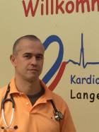 Portrait Dr. med. Sebastian Szabo, Kardiopraxis Langenfeld, Langenfeld (Rheinland), Internist, Kardiologe