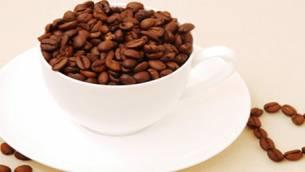 Zwei Tassen Kaffee pro Tag - gut für`s Herz