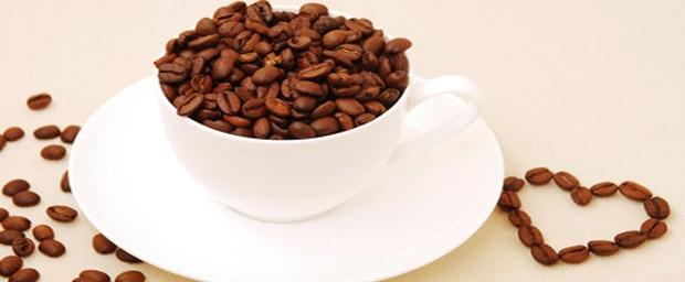 Kaffee gut fürs Herz