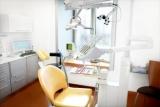 , Dr. med. dent A. G. Laja, Zahnartztpraxis Dr. Laja im Medienhafen, Düsseldorf, Zahnarzt