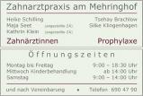 , Zahnärztin Maja Seet, ZaM Zahnarztpraxis am Mehringhof Berlin Kreuzberg, Kinder Zahnarzt Praxis für Zahnerhalt und Prophylaxe, Berlin, Zahnärztin