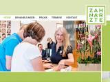, Dr. Jürgen Stratmann, Die ZAHNÄRZTE, Zahnarztpraxis bei Zahnschmerz, Narkose, Prophylaxe u. als Schmerzpatient, Berlin, Zahnarzt, Kieferorthopäde
