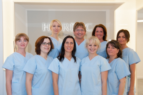 , Dr. med. Frank Neidel, Hairdoc - Spezialpraxis für Haartransplantation, Düsseldorf, Chirurg