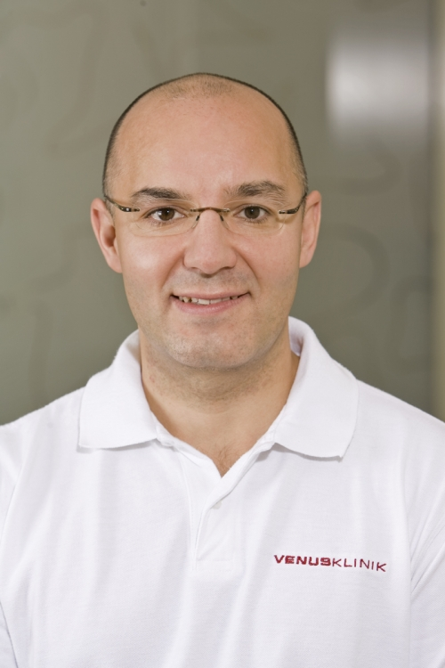 , Dr. med. René Bayerl, Privat-Praxis Dr. Bayerl und Kollegen, Dermatologie- Plastische Chirurgie-Laser-Venen-Ästhetik, Augsburg, Hautarzt