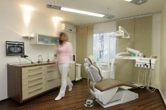, Lidija Buchmüller, Praxis für Zahnheilkunde, Düsseldorf, Zahnärztin