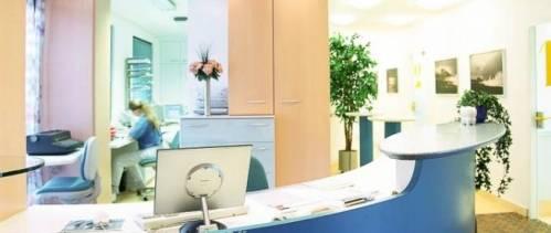 , Dr. Alexander Offer, Privatpraxis für Zahnheilkunde Dr. Offer, Praxis für Zahnheilkunde, CMD und Implantate, Bremen, Zahnarzt