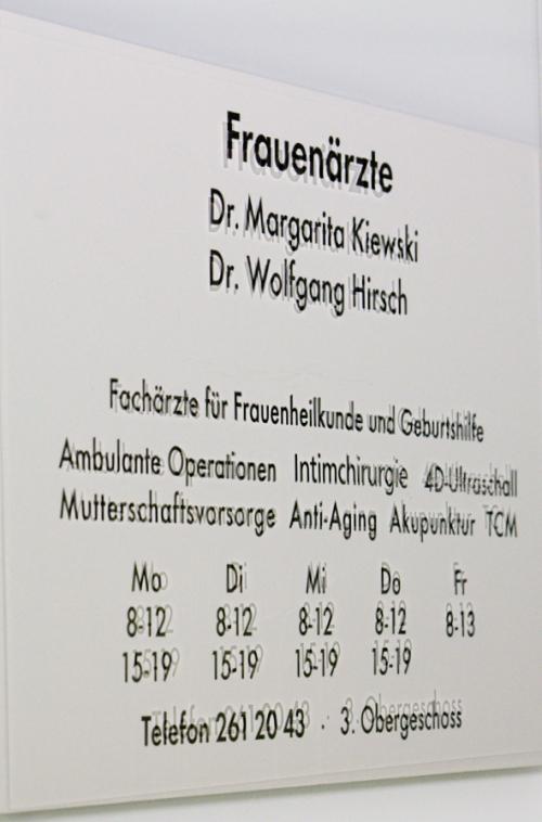 , Dr. Margarita Kiewski, Frauenärzte am Potsdamer Platz, Berlin, Frauenärztin