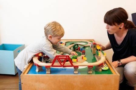 , Dr. med. Sebastian Wirth, Kinderarztpraxis Leyental, Kinderpneumologie, Krefeld, Kinderarzt