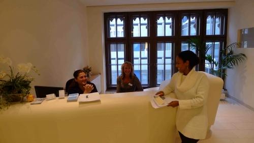 , Dr. med. Franz Huber, Chirurgische Praxis im Isar Klinikum, München, Chirurg