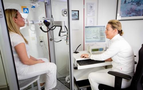, Dr. med. Philipp Ritscher, Arnsberg, Facharzt für Radiologie, Facharzt für Innere Medizin Pneumologie