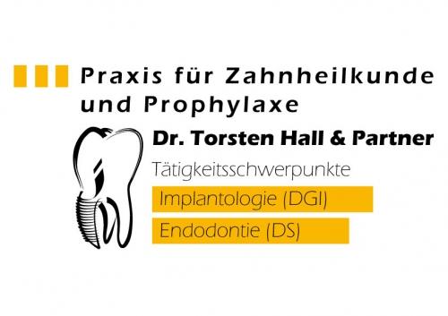 , Dr. med. dent. Torsten Hall, Praxis für Zahnheilkunde und Prophylaxe Dr. med. dent. Torsten Hall & Partner, Oldenburg, Zahnarzt