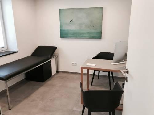 , Dr. med. Simone Kögel, Hautarztpraxis Kögel, Schwaikheim, Hautärztin