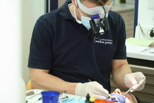 , Dr. Markus Peters, Zahnarztpraxis Markus Peters, Solingen, Zahnarzt