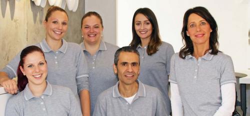 , Dr. med. dent. Michael Kazempour, Dr. Kazempour - Kieferorthopäde | Zahnarzt, Gilching, Zahnarzt, Kieferorthopäde