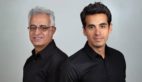 , Nasser Assadi, MVZ Smile ID, Essen, Zahnarzt, Oralchirurg