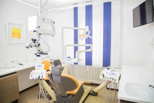 , Markus Peters, Zahnarztpraxis Markus Peters, Solingen, Zahnarzt