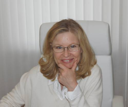 , Dr. (Univ. Bulg.) Desislava Atanasova, Augenarztpraxis Maulbronn, Baden-Württemberg - Maulbronn, Augenärztin