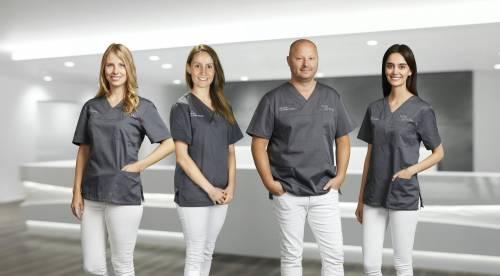 , Dr. Vahide Cagiran, dein.dental KIRN, MVZ-NAHE-HUNSRÜCK DR. PAPE GMBH, Kirn, Zahnärztin