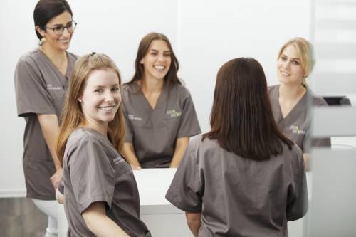 , Dr. Nadine Winter, dein.dental SIMMERN, MVZ-NAHE-HUNSRÜCK DR. PAPE GMBH, Simmern, Zahnärztin